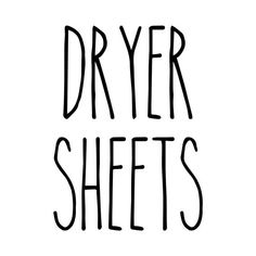 Dryer Sheets – Rae Dunn Inspired Vinyl Sticker – Laundry Room Home Organization Farmhouse – Die Cut Decal – Laundry Room İdeas 2020 Laundry Room Decals, Tiny Laundry Rooms, Laundry Room Shelves, Laundry Room Organization, Laundry In Bathroom, Cricut Craft Machine, Laundry Labels, Number Stickers, Printable Labels