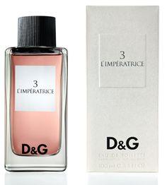 Άρωμα Dolce   Gabbana Imperatrice eau de toilette for women 9079e574853