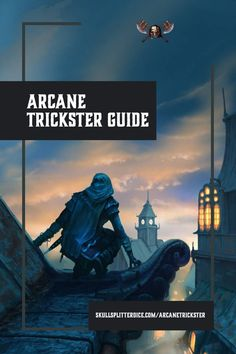 Best arcane shot options 5e