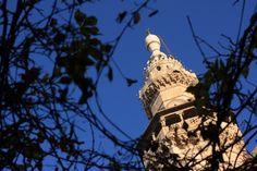 https://flic.kr/p/8Jy4KM | Al-Gharbiyya Minaret, Umayyad Mosque, Damascus, Syria