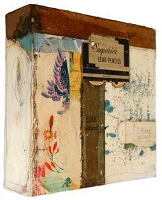 Artist Crystal Neubauer / The Healing House Art Studio: August 2015