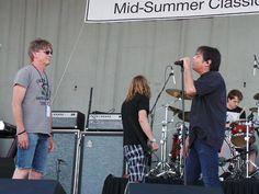 SURVIVOR (@survivorband) | Twitter Jimi and Dave (em)
