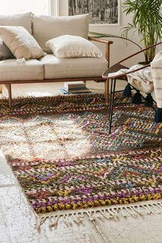 Decor Inspiration: Moroccan Style