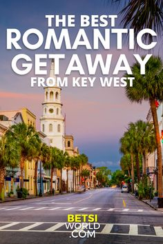 The Florida Keys are arguably one of the most romantic locations in Southern Florida. | key west | key west florida | key west florida things to do in | key west florida things to do in one day | key west florida beaches | key west florida beaches paradise | #romanticgetaway #getaway #keywest #keywestfl #florida #travel #floridatravel Beach Vacations, Florida Vacation, Florida Travel, Usa Travel, Solo Travel, Cruise Excursions, Cruise Destinations, Romantic Destinations, West Florida