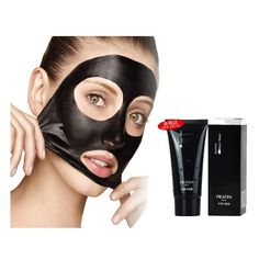 Pilaten Blackhead Remover,tearing Style Deep Cleansing Purifying Peel Off the Black Head,acne Treatment,black Mud Face Mask 60g:Amazon:Everything Else
