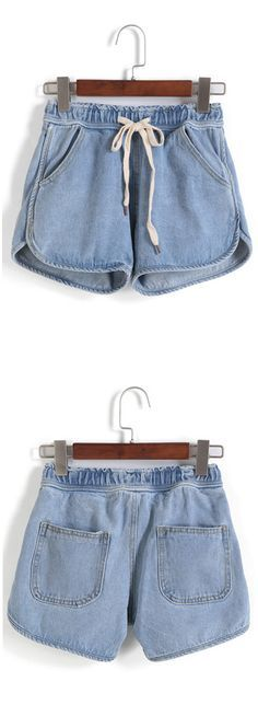 Wofupowga Girls Embroideried Ruffles Elastic Waist Cute Summer Shorts