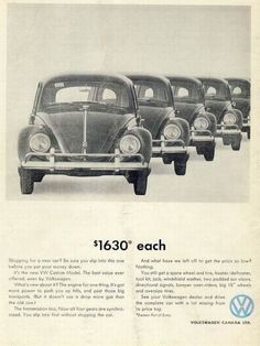 awesome 1630 dollars each | TheGoldenBug.com Volkswagen 2017 Check more at http://carsboard.pro/2017/2016/12/17/1630-dollars-each-thegoldenbug-com-volkswagen-2017/ #volkswagonvintagecars