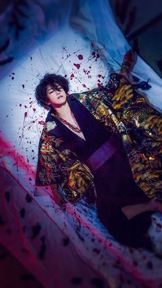 Pin by Spack Vi on Kamenashi Kazuya in 2019 Asian Boys, Asian Men, Aesthetic Boy, Japanese Boy, Cosplay, Japanese Outfits, Poses, Attractive People, Handsome Boys