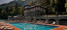 CastaDiva Resort & Spa - Lake Como has been included in the 30 Best Hotels in Europe by the Condé Nast Traveler Readers' Choice Awards 2015