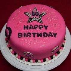 21 Elegant Image Of Cakes For Birthday