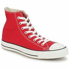 Modisch CHUCK TAYLOR ALL STAR CORE HI Rot Preis: 69,99 € . Stilvolles Aussehen, das geht mit allen outfit   #conversesneaker #SchuheSale #converseschuhe
