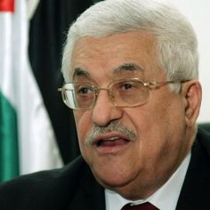 Palestinian president calls for UN protection as Israeli airstrikes continue