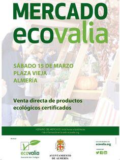 MERCADO ECOLÓGICO ecoagricultor.com