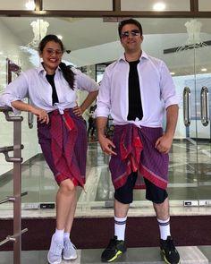 All ready for Telugu Dance! 💃👏🏻👏🏻🥁🎻. Picture Credi