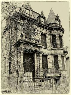 Built in 1865, Ohio