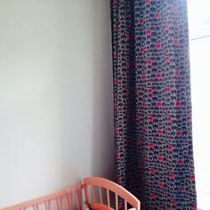 Babykamer Gordijnen