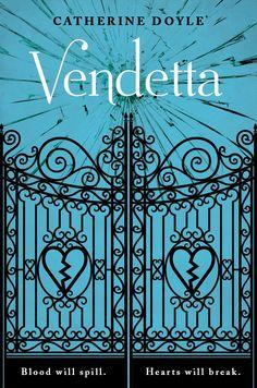 Vendetta   by Catherine Doyle 2015