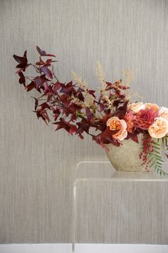 leaves blooms natalie bowen designs