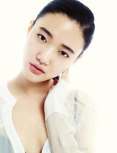 2014.06, Harper's Bazaar, Son Soo Hyun