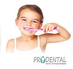 Boquitas sanas! Profilaxis  Pediatrica + aplicación fluor + colocación de sellantes para niños en Prodental
