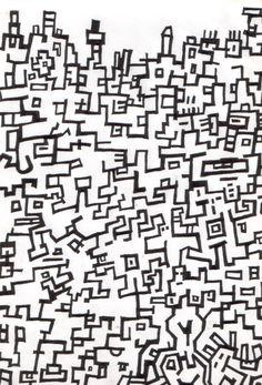#barcelostylebot #barcelostylebotcity #dibujo #ilustracion #abstracto