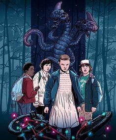 esta es una serie de Netflix pero igual se las recomiendo es buena