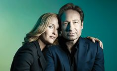 "The set-up is classic ""X-Files."" A top-secret location. The corpse of a victim snuffed out under mysterious circumstances. A shady official managing the situation. FBI agents Fox Mulder and Dana Sc..."
