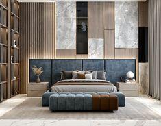 Modern Luxury Bedroom, Luxury Bedroom Design, Master Bedroom Interior, Bedroom Closet Design, Modern Master Bedroom, Bedroom Furniture Design, Luxurious Bedrooms, Bedroom Designs, Interior Design