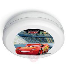 Plafonnier LED Disney Cars pour chambre d'enfant-7534011-31 Plates, Tableware, Disney, Night Light, Lighting, Child Room, Licence Plates, Dishes, Dinnerware