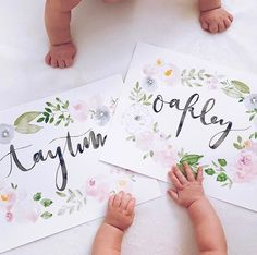 Taytum and Oakley Fisher