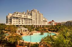 The Grand at Sandestin Resort in Destin....I can't wait till June!!!! ❤Our favorite place