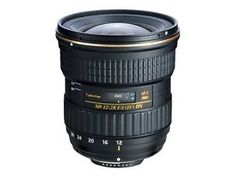 299 € - Tokina-AT-X-pro-DX-12-28-mm-4-0-obektiv-para-Canon-EOS-mercancia-nueva-del-distribuidor