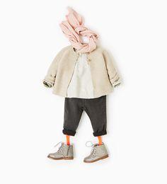 ACHETER LE LOOK-Bébé fillette-Bébé | 3mois-3ans-ENFANTS…