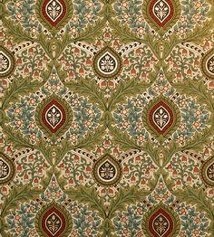 Victorian Art Wallpapers   Knightsbridge Damask Wallpaper   Bradbury & Bradbury