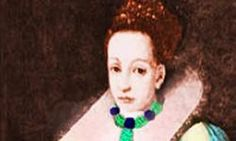 "Countess Elizabeth Bathory, the ""Blood Countess"": One of the most prolific serial killers in history. Reputedly killed 650 people, mostly women. (click through for more information about her brutal life and death.)"