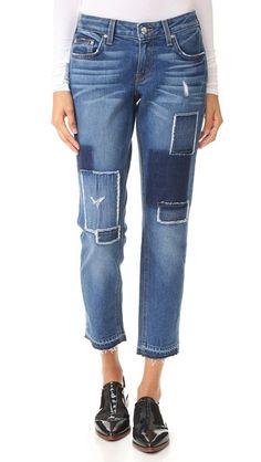 e76aee3b4 10 imágenes geniales de Pantalones para mujer    Pantalón baggy ...