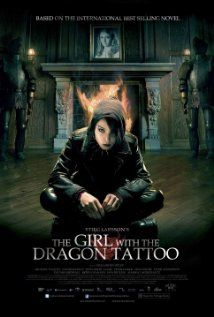 """The Girl with the Dragon Tattoo"" AKA ""Män som hatar kvinnor"" > 2009 > Directed by: Niels Arden Oplev > Crime / Drama / Mystery / Thriller / Detective Film Great Films, Good Movies, Movies Free, I Love Series, Book Series, Love Movie, Movie Tv, Merle Oberon, Alien Vs Predator"