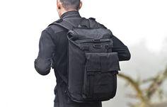 Missionworkshop backpack
