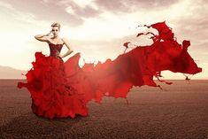 photoshop splattering effects | 40 Splatter Effects in Photoshop - DzineBlog.com