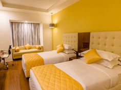 Quality Inn Airport Chennai, India