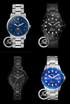 """Πώς φαντάζεσαι τις νύχτες του καλοκαιριού;  Ανάδειξε το καλοκαιρινό σου βραδινό look με ένα μοναδικό κομμάτι από συλλογή Fossil Summer 2020  Τώρα και με """"5%OFF"""" στο checkout 🛒 Fossil Watches, Rolex Watches, Accessories, Shopping, Jewelry Accessories"""