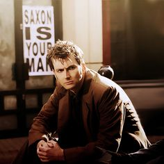 My favorite Doctor.