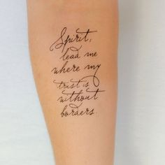 2 Oceans Temporary Tattoos  SmashTat by SmashTat on Etsy- Get is for real going down my spine...?
