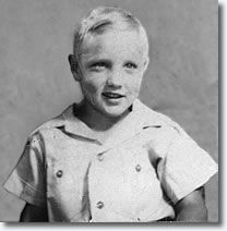"My favorite ""when the were young"" photo......Elvis Presley, 1939.  He had the sneer even back then!!"