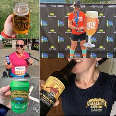 Whether you run for medals, for fun, or for beer, there are a few surprising facts no one tells you about beer runs!  The post What No One Tells You About Beer Runs appeared first on Run Strong Run.