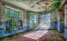 The Inside by Pati Makowska