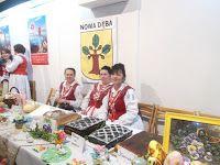 Życie Rzeszowa: Festiwal 7 Kultur Świata - dzień  I