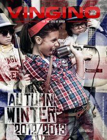 Vingino.com - Fall Winter 2012 edition | Vingino.com