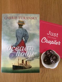An ocean of hope by Carrie Turansky | Heavenly books