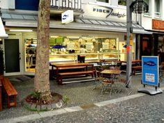 Fish Jackob GmbH Mainz  To learn more about #Mainz | #Rheinhessen click here: http://www.greatwinecapitals.com/capitals/mainz-rheinhessen